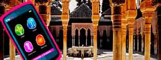 Visita Alhambra + Nav. Turístico
