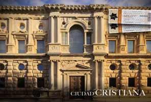 ALHAMBRA THEMATISCHE FÜHRUNGEN. Die Alhambra und die christliche Stadt