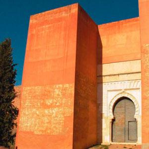 ALHAMBRA VISITAS TEMÁTICAS. La Alhambra: territorio, espacio y ciudad