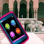 Alhambra Tour mit Eintrittskarten und lokaler Führung + Tourist Navigator