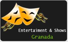 Ocio y espectaculos en Granada