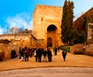 Guided Alhambra Tour