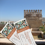 Alhambra Tour with Tickets and Expert Guide - Without Transport