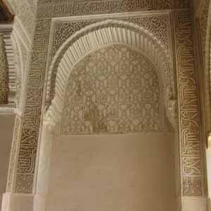 Alhambra Tour mit Eintrittskarten und lokaler Führung - Ab Estepona
