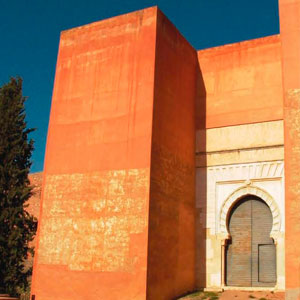 ALHAMBRA THEMED VISITS. The Alhambra: Territory, space and city.
