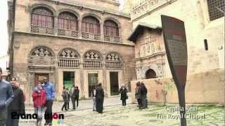Historisch Granada