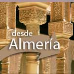 Alhambra Tour with Tickets and Expert Guide from Almeria