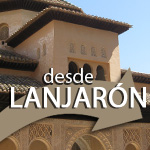 Alhambra Tour with Tickets and Expert Guide from Lanjaron