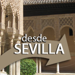 Alhambra Tour with Tickets and Expert Guide from Seville