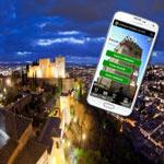 Audioguía de Granada y la Alhambra con GPS
