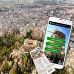 Audioguide de Grenade et de l'Alhambra + Billets Alhambra