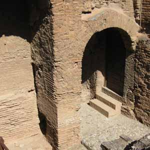 Entradas Alhambra - Navegador Turístico