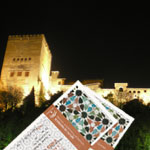 Alhambra Night time Guided Tour