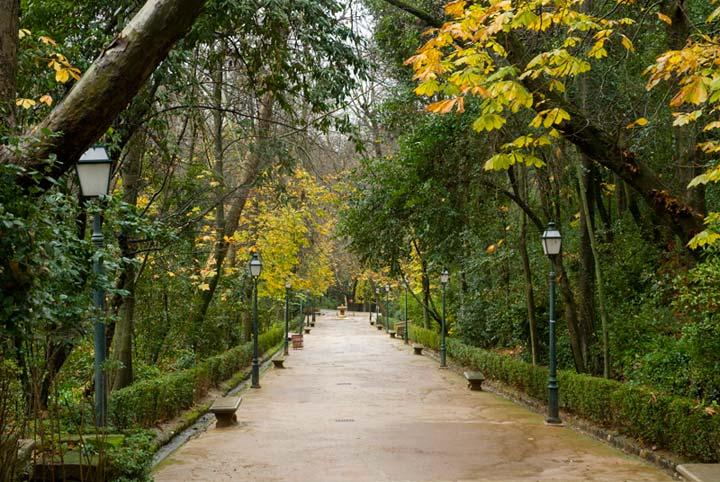 Gärten-alhambra
