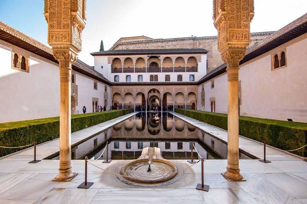 Palacio de Comares